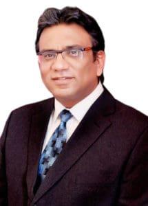 Mr. Sanjay Motwani, Regional Director- Asia Pacific, Raritan APAC