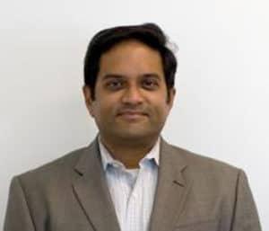 Sanjay Zalavadia VP of Client Services, Zephyr