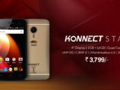 Swipe Konnect Star Smartphone with Dual SIM 4G VoLTE Launched on ShopClues at Rs 3,799