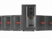 Zebronics Budget Range Alto 5.1 Speaker at Rs. 4949