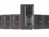 Zebronics Budget Range Alto 5.1 Speaker at Rs. 4949