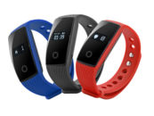Zebronics Launches its Advanced 'ZEB – Fit 500' Smart Band