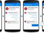 Now Activate Dialer Tunes on Smartphone Through Facebook