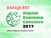 "India Top CIOs to take part in ""Dataquest Digital Economy Conclave 2017"""