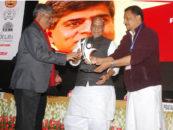 CyberMedia CMD Pradeep Gupta Awarded Best Entrepreneur Mentor by Government of India