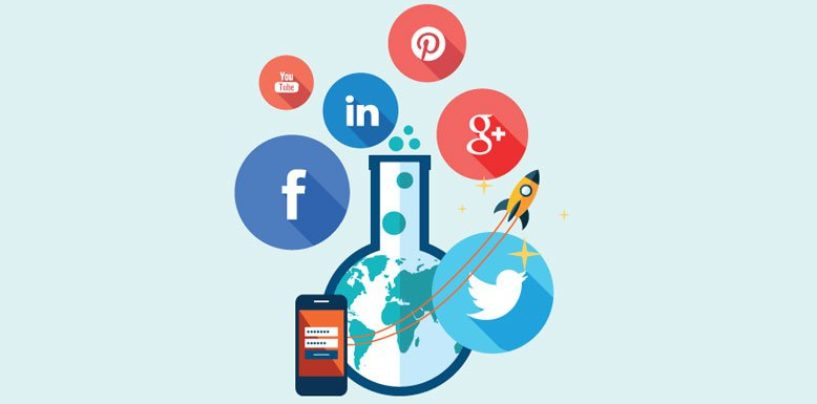 Here's How Smartphone and Social Media are Merging to Change the Rules of Digital Marketing