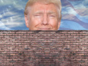 Now A Game That Lets You Build the Trump Wall!