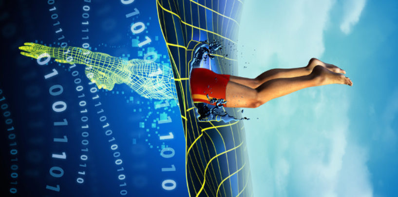 Digital Transformation: A Force to Shape New Business Era