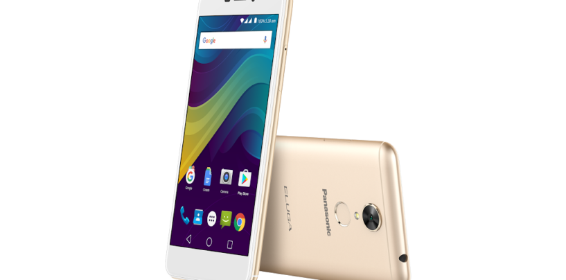 Panasonic Expanding its Eluga Phone series- Eluga Pulse X and Eluga Pulse