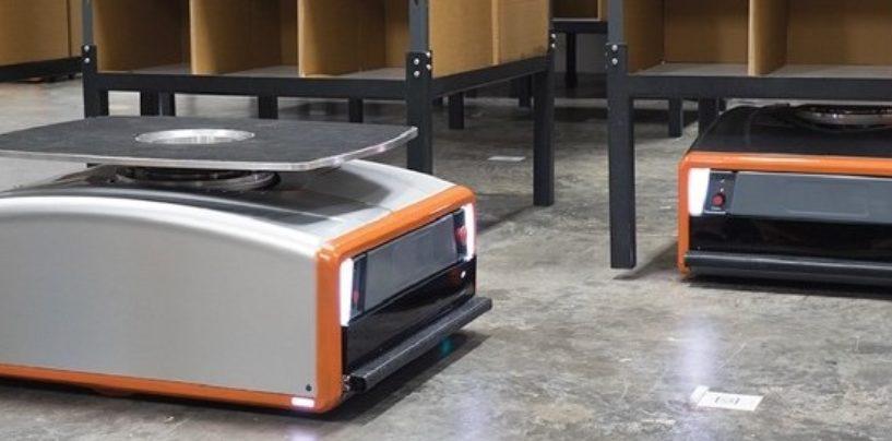GreyOrange to Showcase Next-gen Butler Robots at SMART Expo, Sydney