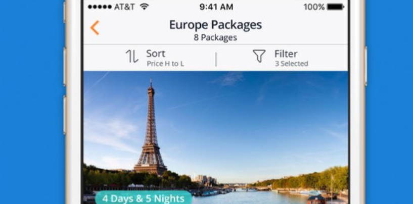 TravelTriangle Launches its Latest iOS mobile Application
