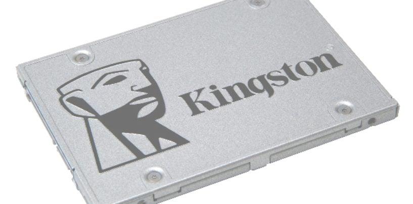 Kingston Brings Next-gen A400 SSD in India