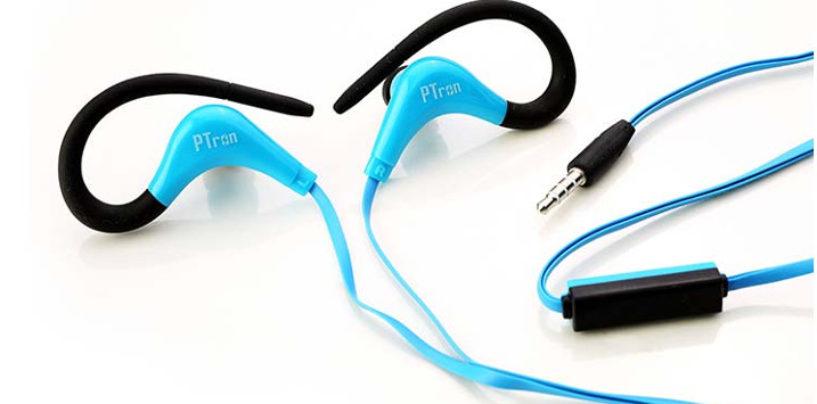 PTron Universal Headphone Review