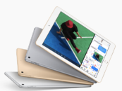 Apple's New 9.7-inch iPad with Retina Display Launched