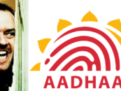 No, Your Aadhaar Data is NOT Secure