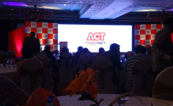 ACT Fibernet Launches 1 Gbps Fiber Optics-backed Broadband in Hyderabad