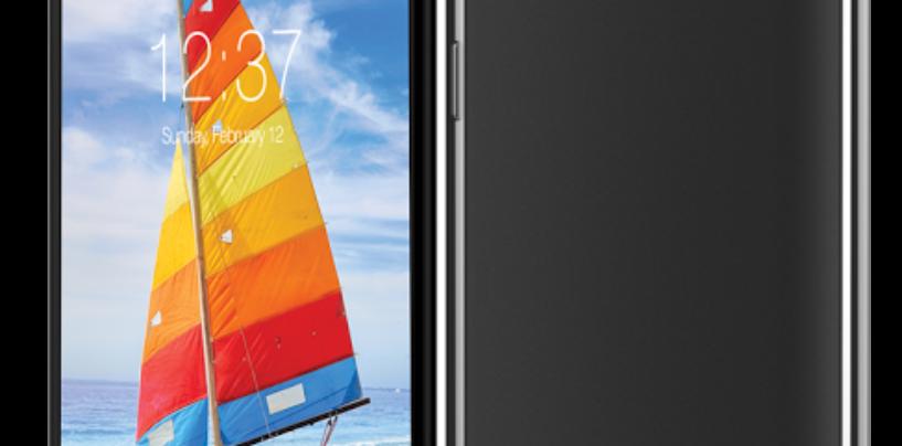 Intex Launches Aqua Strong 5.1+ 4G Volte Smartphone