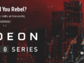 AMD Radeon RX 500 Series Graphics Card with a Refined 2nd-Gen Polaris Architecture