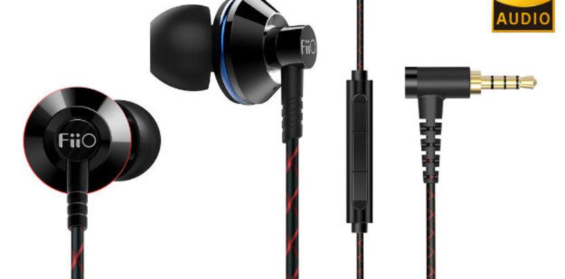 FiiO EX1 In-Ear Monitors are here!