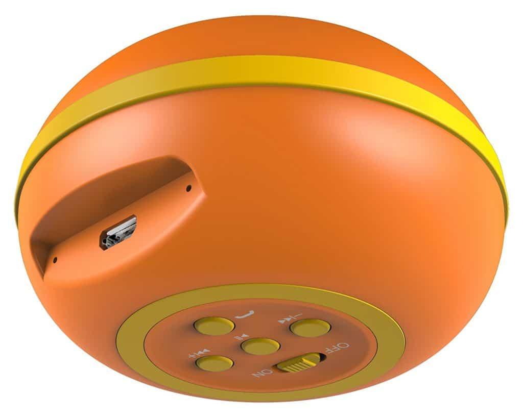 Genius SP-906BT Bluetooth Speakers with Mic