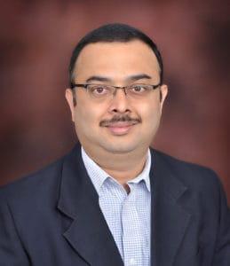 Girish Rowjee, CEO and Co-founder, Greytip Software
