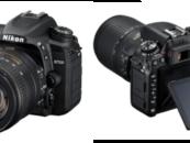 Nikon D7500 Packs Advance Imaging Technologies