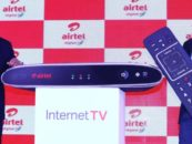 Airtel Internet TV STB Launched at Rs 4999 with Netflix, YouTube and More