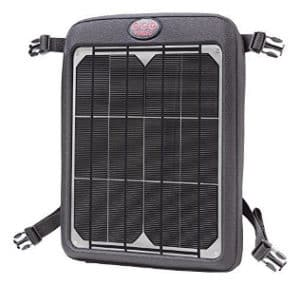"Voltaic Systems 9.0W ""Fuse 9W"" 1032-S Portable Solar Charger"