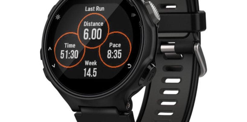 Garmin Forerunner 735XT Multi-Sport Watch