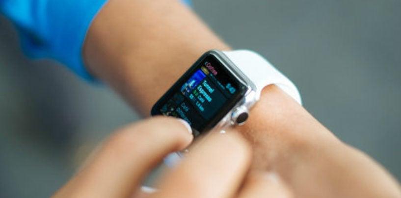 5 Stylish Smart Watches