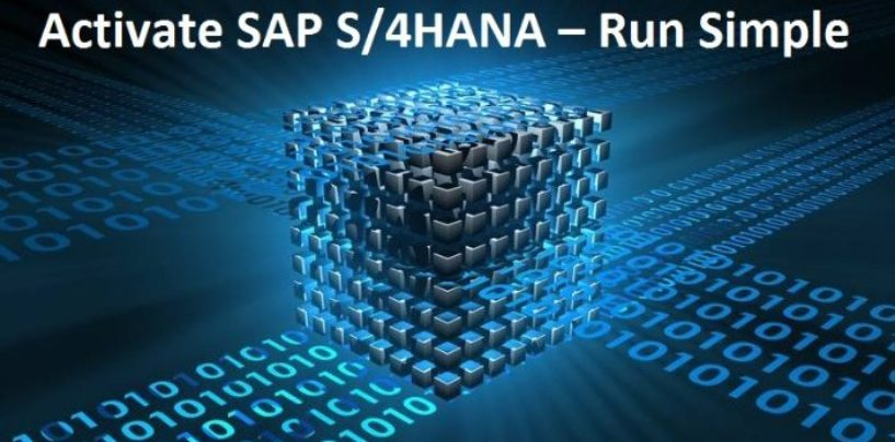 Adita Technologies has chosen SAP S/4HANA Public Cloud  to support Global Expansion