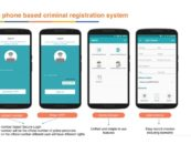 This app will assist Police for criminal database