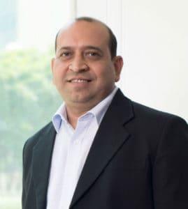 Ankur Mittal, Senior Director, Digital Technology, Target India