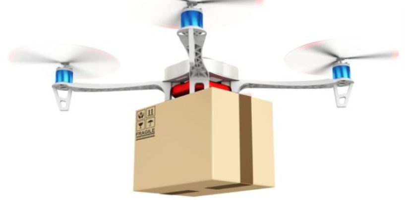 IBM Granted Patent for Transferring Packages between Aerial Drones