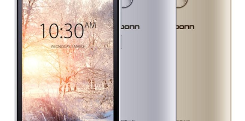 Karbonn Launches Aura Power 4G Plus: A 4000mAh Battery Smartphone at Rs 5790