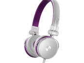 MuveAcoustics unveils the ultramodern 'Impulse' on-ear headphone!