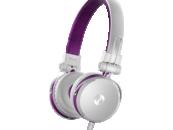 MuveAcoustics unveils the ultramodern 'Impulse' on-ear headphone!