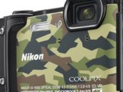 Be Ready for Outdoor Adrenalin Rush with Nikon COOLPIX W300