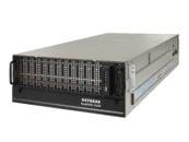 NETGEAR delivers Industry's Highest Density 10GBE single node network storage solution
