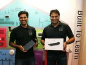 Blaze Automation unveils B.One Hub