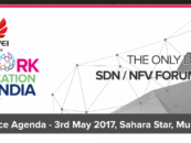 Huawei & Konnect Worldwide Is Hosting India's First Summit on SDN & NFV Technology
