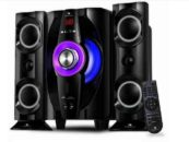Zebronics Launches 2.1 Speakers Priced at Rs. 11,111