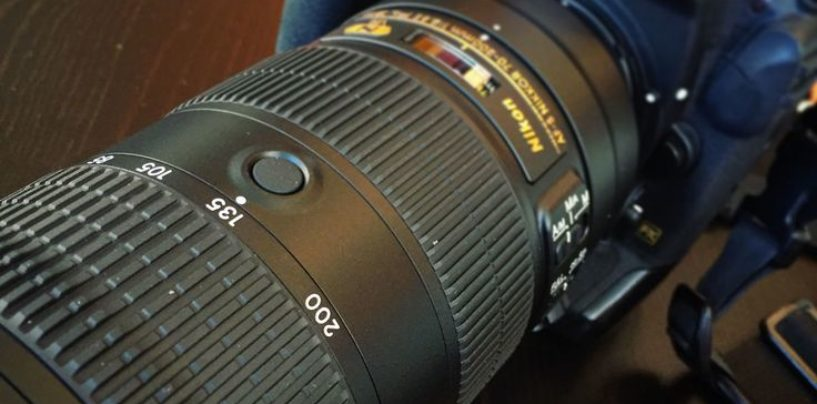 New NIKKOR Lenses to Capture Your World in its Entirety