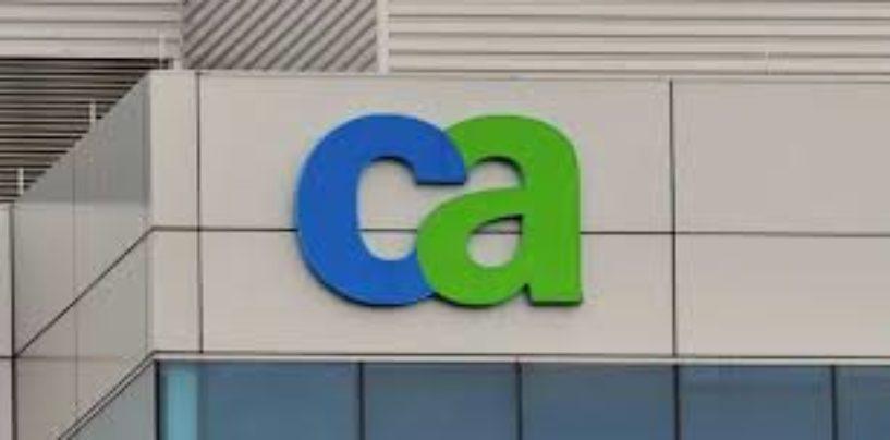 CA Technologies AnnouncesNew Data-centric Security Features