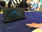 Smart denim promises touchscreen technology clothes