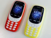 Nokia 3310 listed on Indian retailer OnlyMobiles.com at Rs 3,899