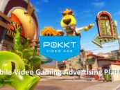 POKKT enables in-game branding with the launch of its latest SDK