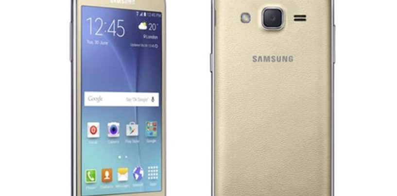 Samsung Galaxy J2 is the No 1 Smartphone Being Used in India