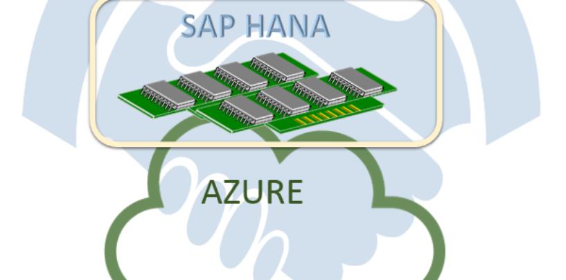 Microsoft announces advancements SAP HANA customers' workloads