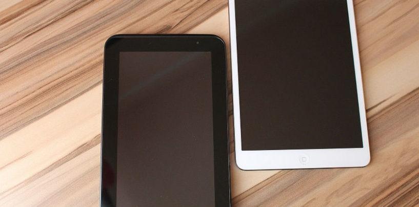 Indian Tablet Market Shipments Decline 28%: IDC